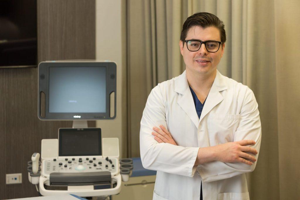 Dr. Carlos Garza Garibay